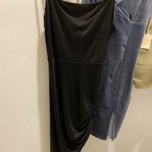 Black dress 9176867563 text me for it